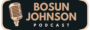 Logo for BJ Podcasts